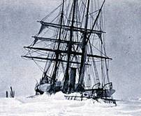 Beliga Belgian Polar Expedition 1898